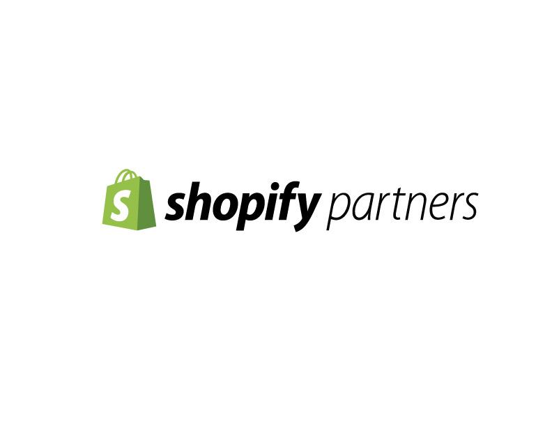 ecommerce website design - A Shopify partner